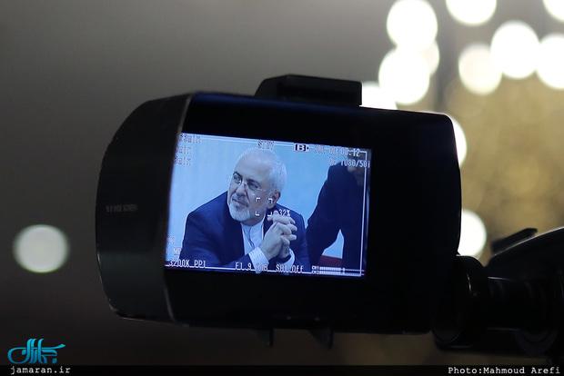 ظریف: در مورد برجام دوباره مذاکره نمی شود/ آمریکا تضمین دهد اقدامات ترامپ تکرار نمیشود
