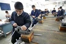 گسترش مهارت آموزی در مدارس لازمه توسعه و پیشرفت است