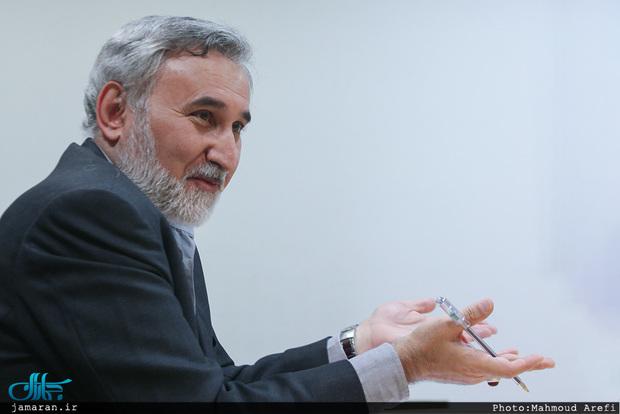 محمد رضا خاتمی: آدم کاردان و ورزیده کم نداریم تا به عنوان شهردار انتخاب کنیم ولی اجازه نمی دهند