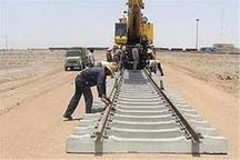 عملیات اجرایی راه آهن بوشهر- شیراز آغاز شد