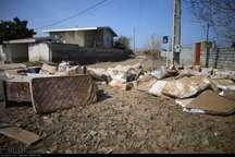 ستاد بحران گیلان آماده کمک به سیل زدگان گلستان و مازندران