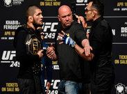 لغو مسابقه حساس UFC  به خاطر کرونا