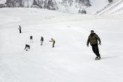 اردبیل قطب گردشگری زمستانی کشور میشود