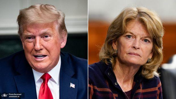 این زن دشمن شماره1 ترامپ شده است