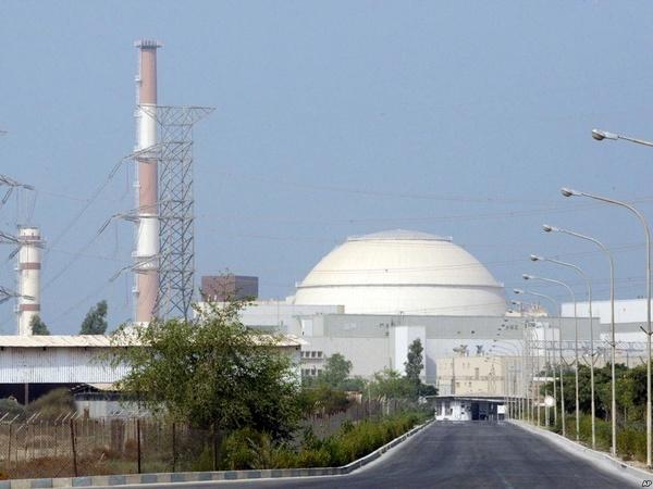 """اجرای تعهدات نیروگاه اتمی بوشهر در مورد 2 روستای """"هلیله"""" و """"بندرگاه"""""""
