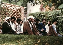 Imam Khomeini promoted lofty human values in today's world