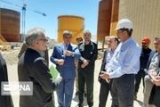 فرماندار : پالایشگاه نفت و گاز پیروزی شاهرود راهاندازی میشود