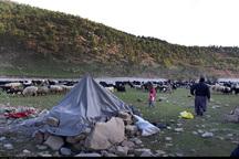 بخشی از سکنه روستاهای سیف آباد و خان کوهرنگ به مناطق امن هدایت شدند