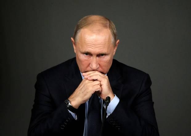 امیدواری پوتین به احیای برجام به شکل اولیه آن