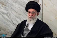 تسلیت رهبر معظم انقلاب در پی درگذشت حاج علی شمقدری