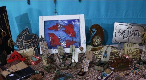 «فرصت رویش» توانمندیهای دانشآموزان تهرانی را به نمایش گذاشت