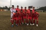پیروزی پرگل فولاد خوزستان برابر فجرسپاسی