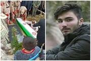 شهادت یک سرباز وظیفه در درگیری با گروهک تروریستی در ارومیه