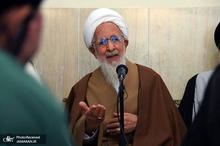 پیام آیت الله جوادی آملی در مورد انتخابات 1400: هر اقدامی که موجب تضعیف نظام شود، حرام است