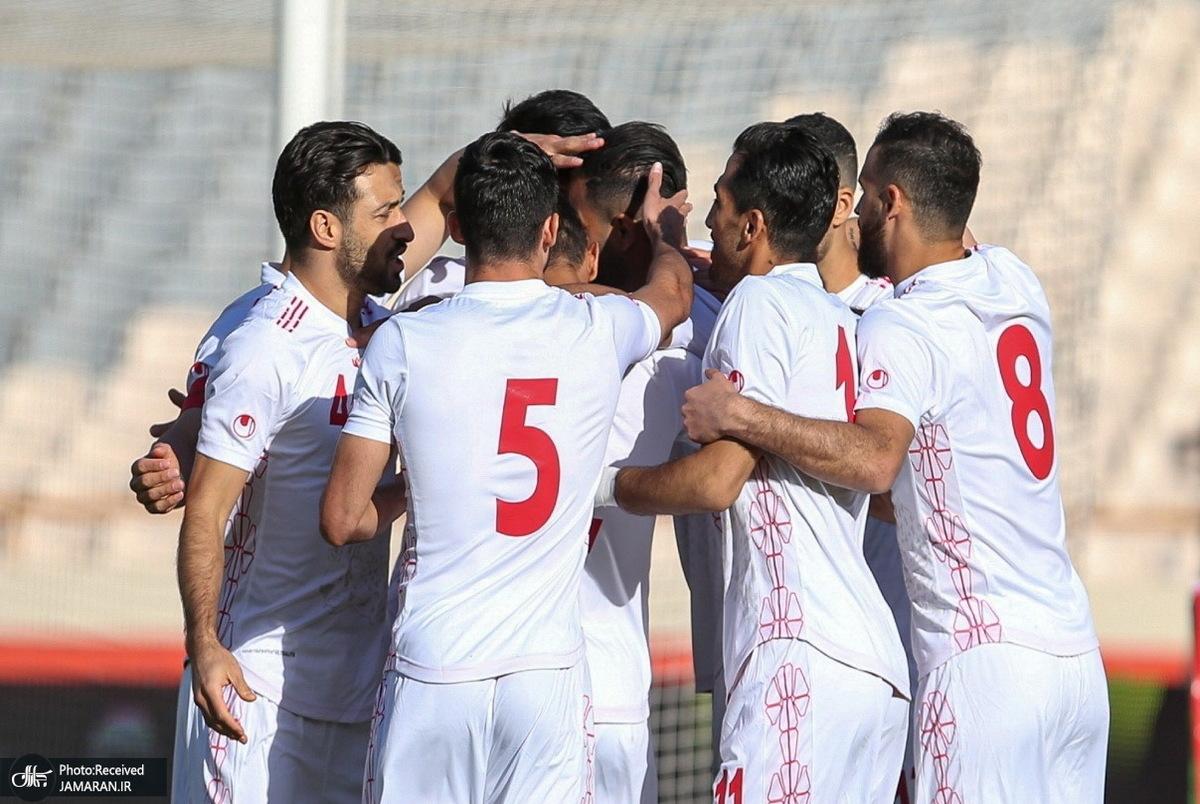 اعلام اسامی لژیونرهای ایران برای مقدماتی جام جهانی؛ خط قرمز روی نام رضاییان!