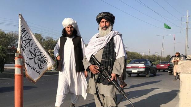 عفو عمومی مسئولان دولتی افغانستان توسط طالبان