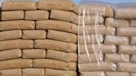 صادرات سیمان بوشهر علی رغم نیاز داخلی
