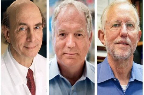 واکنش جالب برندگان نوبل پزشکی به برنده شدنشان