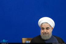 بیانیه دولت سوییس در پی سفر روحانی به برن:  به دنبال راهی برای تعمیق روابط در دوران تحریمها هستیم