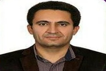 عضو هیات علمی دانشگاه پیام نور بوشهر در جمع دانشمندان برتر جهان