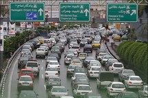 اول مِهر و حکایت تکراری ترافیک سنگین شریان های پایتخت