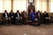 ایران الگوی همزیستی مسالمتآمیز بین ادیان است