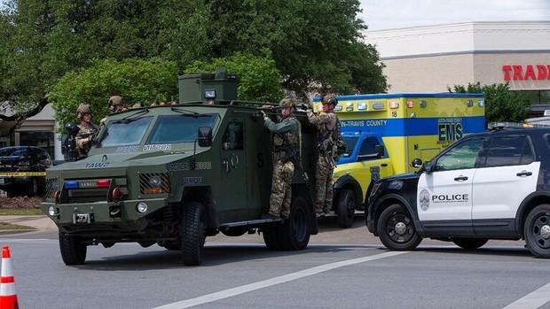 تیراندازی مرگبار در آمریکا با یک کشته و 13 زخمی