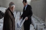 امکانات برگزاری انتخابات سالم در مشگینشهر فراهم شد