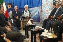 امام جمعه رشت: کار در استان مشهود است   مردم قدر تلاش ها را می دانند