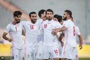 نکیسا: انتقاد از لیست تیم ملی همیشه وجود داشته است/ امیدوارم فدراسیون فوتبال بتواند شیخ سلمان را متقاعد کند/ دنبال میز نیستم