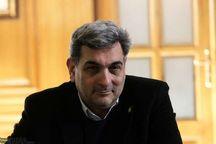 حناچی: بزودی برنامههای خلاقانه شهر تهران رونمایی میشود