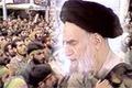 امام خمینی در پیام خود چه اجری برای مجاهدان راه حق برشمرده اند؟