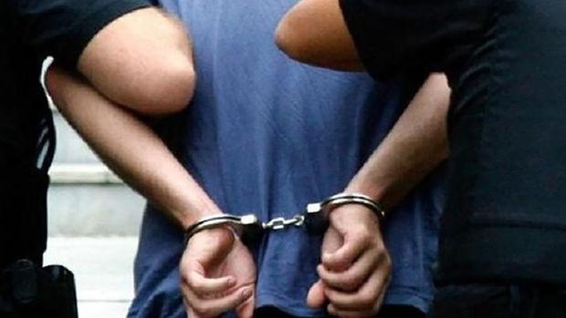 دستگیری اعضای باند زورگیری مسلحانه در البرز