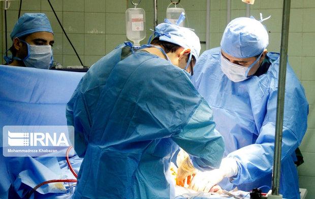اهدای سه عضو بدن یک دانشجو در همدان