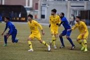نتایج روز نخست مسابقات فوتبال امیدهای کشور در ارومیه