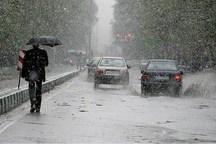 سمنانی ها برف و باران و کاهش شدید دما را تجربه می کنند
