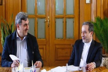 همکاری برای برگزاری جشنواره «شهرهای دوست و خواهرخوانده» در اردیبهشت 1399