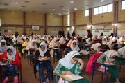 مسابقه طرح مساله ریاضی در بوشهر برگزار شد