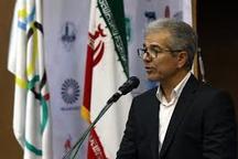 المپیاد استعدادهای برتر اسکیت آذرماه برگزار میشود