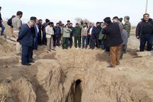 80 روستای خراسان رضوی تحت پوشش برنامه های عمرانی سپاه قرار دارد
