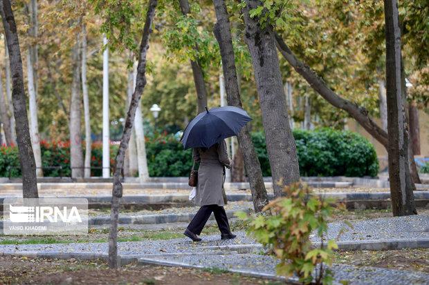 کاهش ۶۳ درصدی بارندگی در آذربایجانغربی
