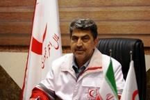 امداد رسانی به 8 هزار خانوار سیل زده و اسکان اضطراری 30 هزار نفر در خوزستان