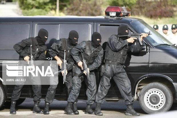 کشف سریعتر جرم با استفاده از سامانههای جدید پلیسی