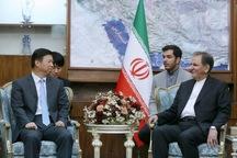 جهانگیری: کاهش تعهدات ایران گامی برای حفظ برجام است