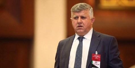 رئیس فدراسیون عراق: باید بپذیریم کشور امنی نیستیم/ حکم فیفا درست بود