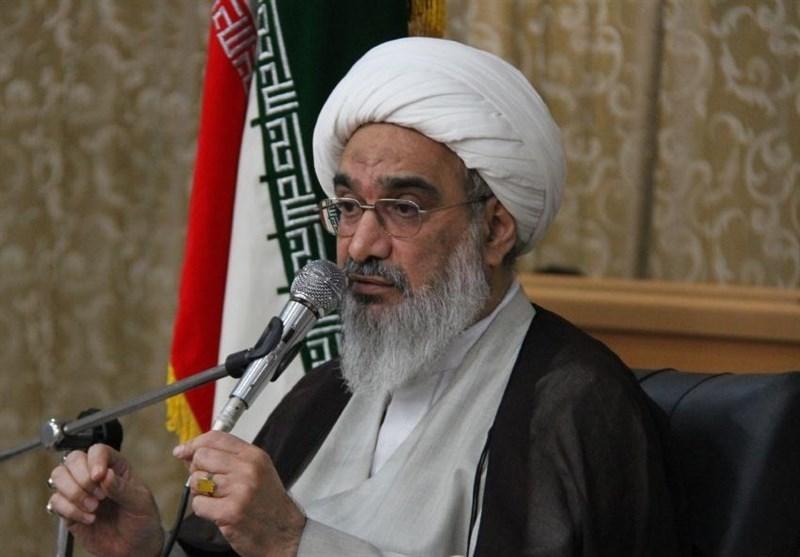 آیت الله صفایی بوشهری: روز قدس روز اتحاد مسلمین بر ضد رژیم صهیونیستی است