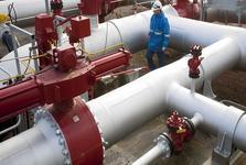موج افزایش قیمت گاز در اروپا