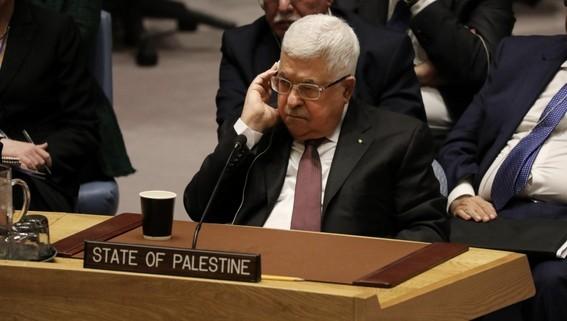 خانه جدید و جت شخصی محمود عباس... این پول ها از کجا پیدا شدند؟