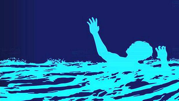 غرق شدن یک نوجوان به علت جمع آوری ضایعات