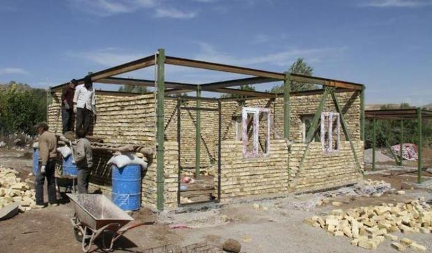 تفاهم نامه ساخت 150 مسکن مددجویی در بوشهر امضا شد